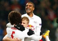 Europa League: Alan schießt Red Bull Salzburg zum 4:2-Erfolg gegen Dinamo Zagreb