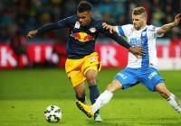 Red Bull Salzburg patzt beim 2:2 Unentschieden gegen den SV Grödig
